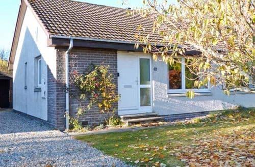 Last Minute Cottages - Splendid Aviemore Cottage S5864