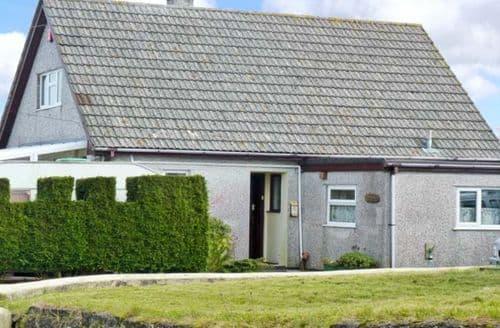 Last Minute Cottages - Stunning Saint Austell Rental S2628