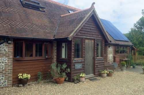 Last Minute Cottages - Attractive Dorchester Cottage S2636