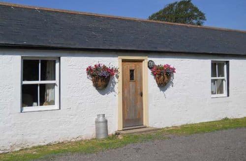 Last Minute Cottages - Attractive Dumfries Cottage S5892