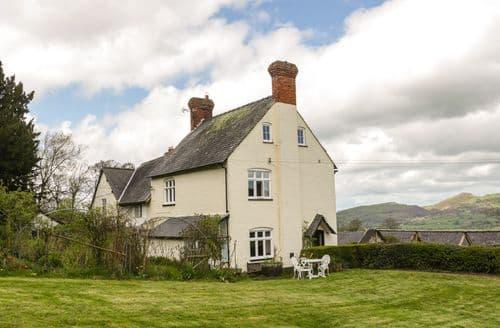 Last Minute Cottages - Broughton Cottage