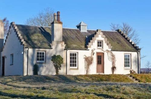 Last Minute Cottages - Charming Grantown On Spey Laundry S5896