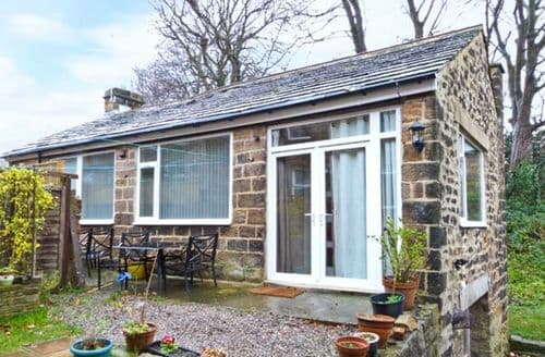 Last Minute Cottages - Attractive Ilkley View S4082