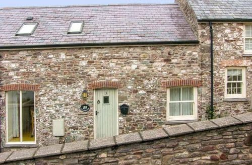 Last Minute Cottages - Limeslade