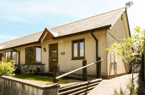 Last Minute Cottages - Splendid Blaenau Ffestiniog Rental S5917