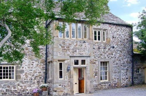 Last Minute Cottages - Unthank Hall