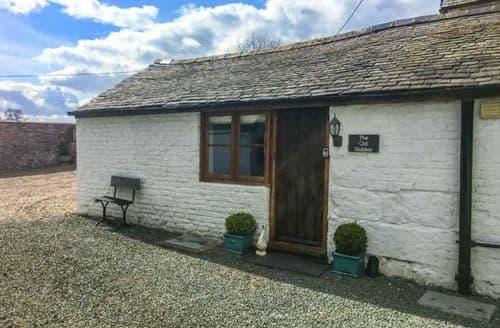 Last Minute Cottages - Quaint Oswestry Stables S2672