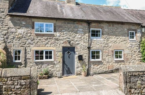 Last Minute Cottages - Daisy Cottage