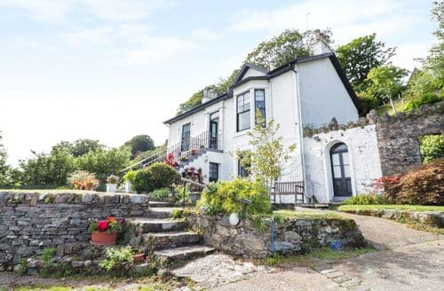 Last Minute Cottages - Clyde Cottage