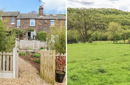 Last Minute Cottages - Lovely Stoke On Trent Cottage S4136