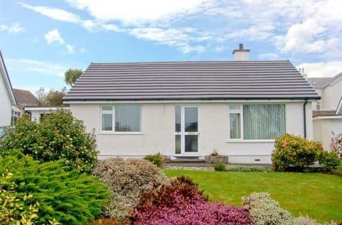 Last Minute Cottages - Splendid Tyn Y Gongl Hill S5960