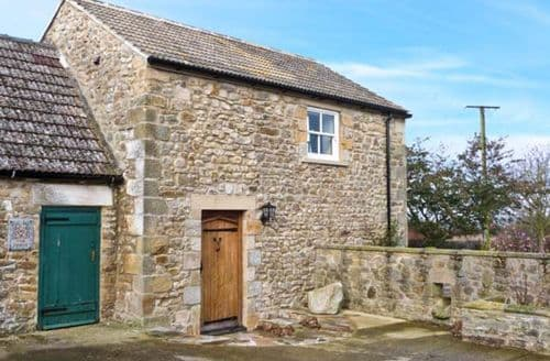 Last Minute Cottages - Stonetrough Barn