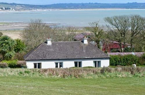 Last Minute Cottages - Lovely  Sruth S5969