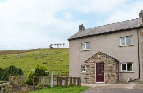 Last Minute Cottages - Superb Carnforth Cottage S4143