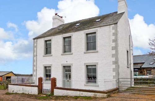 Last Minute Cottages - Captivating Millom Farm S4153