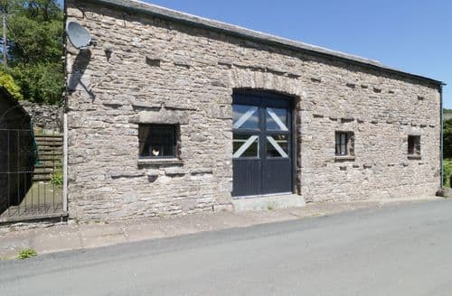 Last Minute Cottages - The Gatehouse