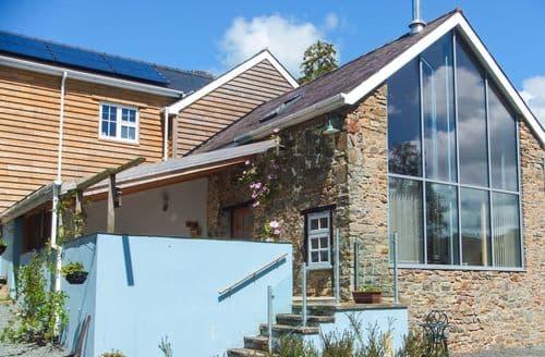 Last Minute Cottages - Exquisite Llandrindod Wells Glanoer S5978