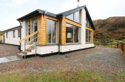 Last Minute Cottages - Superb Glenelg Cottage S9140