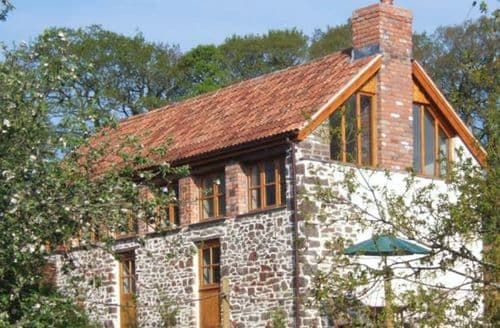 Last Minute Cottages - Stunning Umberleigh Cottage S2703