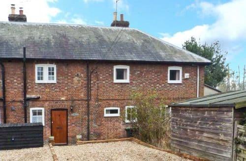 Last Minute Cottages - 3 Apsley Cottages