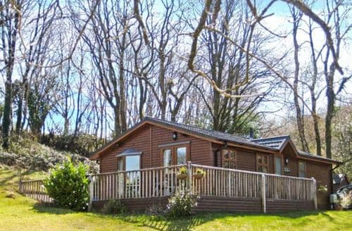 Last Minute Cottages - Excellent Narberth Beeches S6021