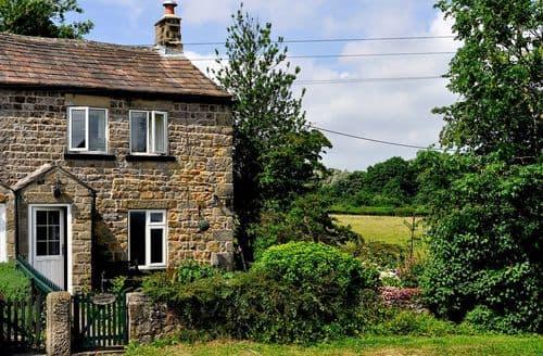 Dog Friendly Cottages - Bramblewick Cottage