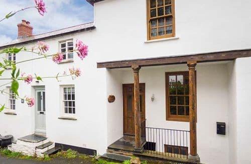 Last Minute Cottages - Adorable Boscastle Cottage S38108