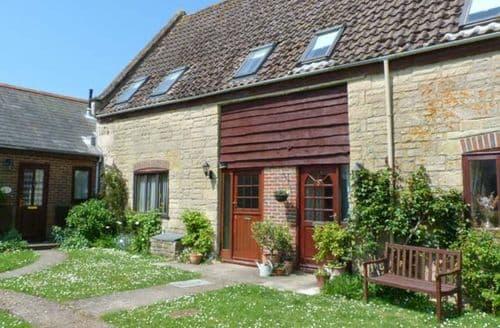 Last Minute Cottages - 4 Afton Barns