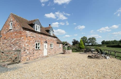 Last Minute Cottages - Lovely Telford Cottage S2720