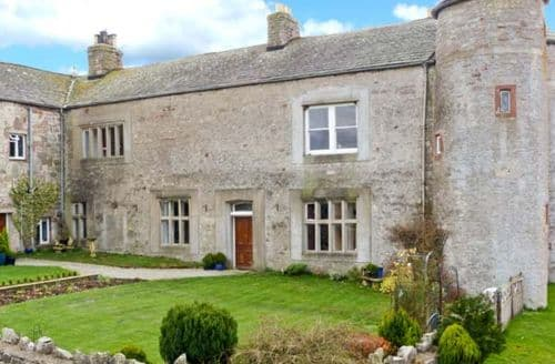 Big Cottages - Stunning Kirkby Stephen Hall S4210