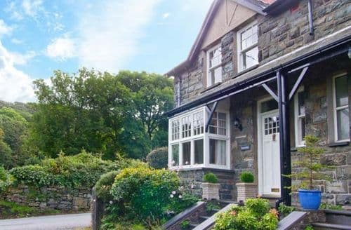 Last Minute Cottages - Tremorthin