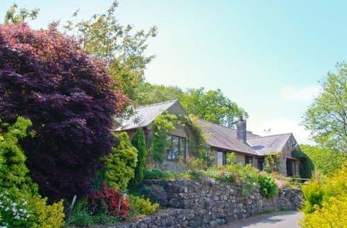 Last Minute Cottages - Stunning Dolgellau Nest S6061