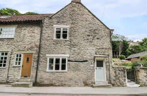 Last Minute Cottages - Beck Cottage