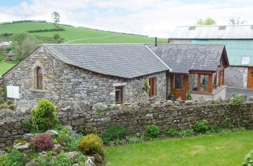 Last Minute Cottages - Splendid Milnthorpe Cottage S6639