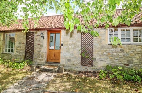 Last Minute Cottages - The Campbell Cottage