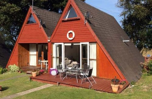 Last Minute Cottages - Splendid Deal Rental S4240