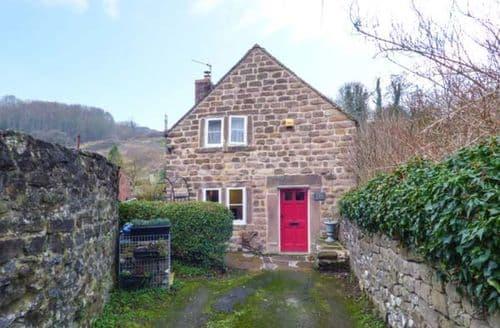 Last Minute Cottages - Adorable Cromford Cottage S74722