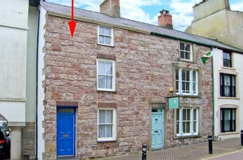 Last Minute Cottages - Gorgeous Caernarfon Cottage S6082