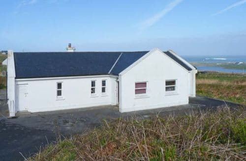 Last Minute Cottages - Montbretia Lodge