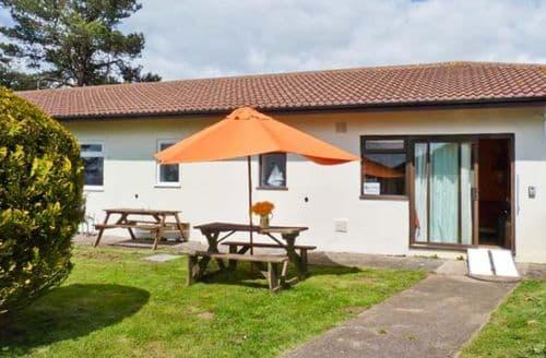 Last Minute Cottages - Excellent Sidmouth Cottage S2741