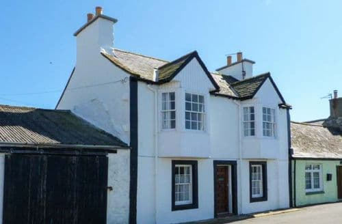 Last Minute Cottages - Captivating Newton Stewart Cottage S6644