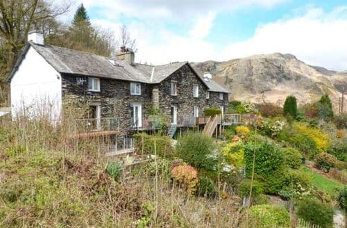 Last Minute Cottages - Stunning Coniston Rental S4265