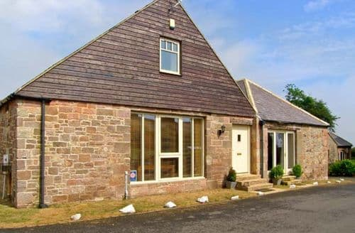 Last Minute Cottages - Broadwood House