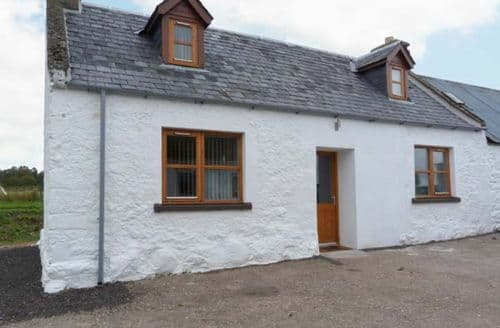 Last Minute Cottages - Delightful Newton Of Ferintosh Cottage S9419