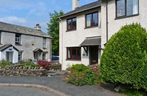 Big Cottages - Attractive Coniston Cottages S4266