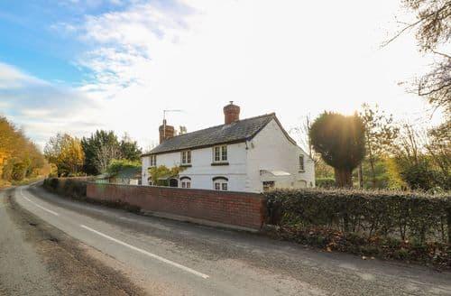Last Minute Cottages - Attractive Vowchurch Cottage S88380