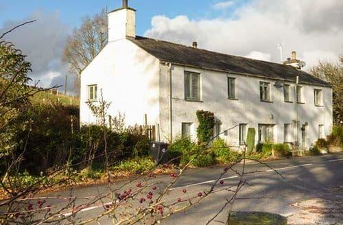 Last Minute Cottages - 3 Vale View