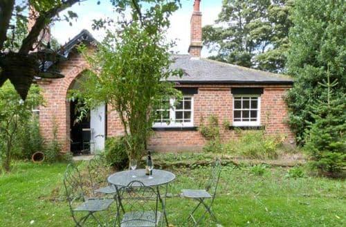 Last Minute Cottages - Bousdale Cottage