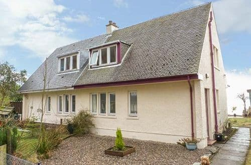 Last Minute Cottages - Delightful Oban Rental S25996