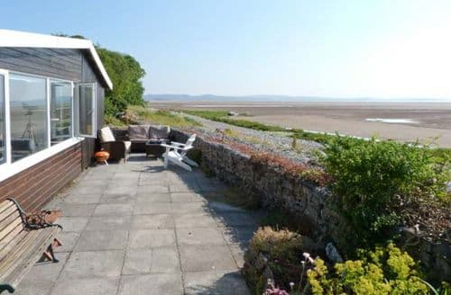 Last Minute Cottages - Driftwood Cottage